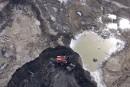 Sables bitumineux: une marche de 700 km s'amorce à Cacouna
