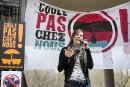 La rameuse Mylène Paquette s'oppose aux oléoducs