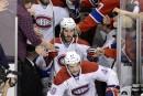 Brandon Prust réintègre la formation du Canadien