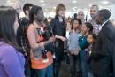 Travailleurs étrangers:Québec exigera une exception au moratoire