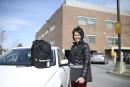 Mélanie Gagnon, infirmière clinicienne en soutien à domicile