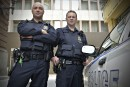 Deux policiers de Québec décorés pour action méritoire