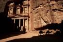 La Jordanie veut promouvoir son tourisme religieux