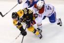 Les Bruins veulent en finir au plus vite