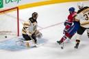 Bruins-Canadien: tout est dans le rythme