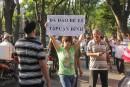 Des milliers de travailleurs vietnamiens manifestent contre Pékin