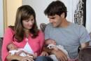 L'épouse de Roger Federer approuve sa décision de revenir au jeu
