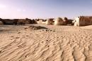 Les Jedi de<em> Star Wars</em> à la rescousse du tourisme saharien en Tunisie