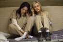 SÉRIE DVD/Orange is the New Black 1: prison dorée... pour les spectateurs