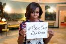 #Rameneznosfilles, une campagne sur les réseaux sociaux
