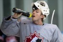 Ben Scrivens sera le gardien du Canada face au Danemark