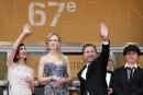 C'est parti pour le 67e Festival de Cannes