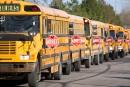 Subventions pour le transport d'«élèves fantômes»: les commissions scolaires devront rembourser