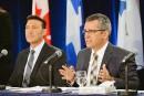 L'environnement fait mal au Port de Québec