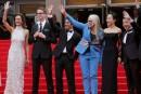 Cannes: «Lady Palme d'or» présidente du jury