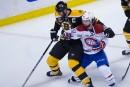 Canadien-Bruins: toujours debout