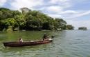 Le Grand Lac du Nicaragua menacé