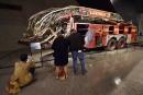 Le 11-Septembre entre au musée