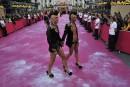 Vienne sait courtiser les touristes homosexuels