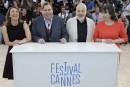Cannes: début de compétition solide mais peu spectaculaire