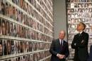 Le musée du 11-Septembre,un lieu de «guérison et d'espoir»