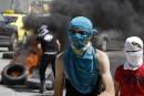 Anniversaire de la «Nakba»: deux Palestiniens tués