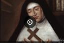 Sur les traces de Marie de l'Incarnation