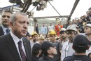 Le premier ministre turc aurait tenu des propos antisémites