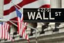 Wall Streetfinit en légère hausse