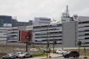 CUSM: un stationnement «souterrain»... visible de la rue