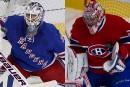 Série Rangers-Canadien: à qui l'avantage?