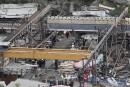 Catastrophe minière en Turquie: bilan final de 301 morts