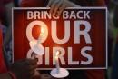«Nous savons où sont les jeunes filles enlevées»