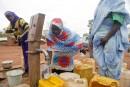 Soudan du Sud: Obama débloque 50 millions $ pour les réfugiés
