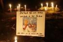 La Colombie en deuil et en colère après l'incendie d'un autocar