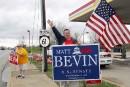 L'establishment républicain veut briser le Tea Party