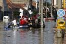 Inondations en Serbie, Croatie et Bosnie: les compatriotes se mobilisent
