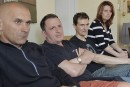Une aide canadienne réclamée pour les inondations en Bosnie et en Serbie