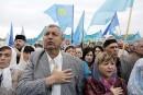 Le conflit ukrainien a fait 10000 déplacés