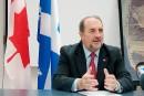 Tordeuse des bourgeons de l'épinette: Ottawa débourse 18 millions $