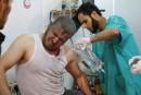 Quand le régime de Bachar al-Assad attaque les hôpitaux