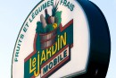 Épicia ferme 11 magasins Le Jardin Mobile à Québec