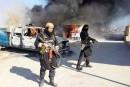 L'EIIL,un État islamique entre la Syrie et l'Irak