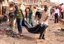 Nigeria: près de 150 morts en deux jours, le pouvoir dépassé