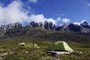 Tombstone, la Patagonie du Nord