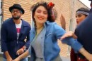Iran: les danseurs du lipdub <em>Happy</em> libérés