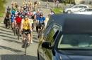 Une symbolique puissante pour rendre hommage aux cyclistes décédés