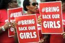 Nigeria: nouvelle manifestation pour les adolescentes enlevées