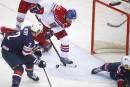 Les Russes et les Tchèques en demi-finales au Mondial