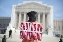 Les obstacles à la fermeture deGuantánamo maintenus